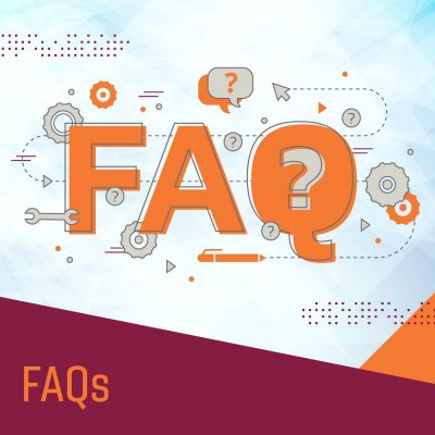 Frequently asked questions from applicants